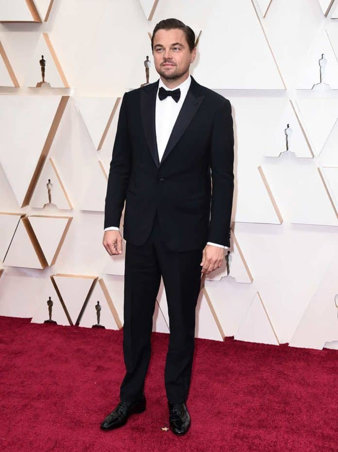 Oscar 2020: la alfombra roja, en su totalidad 80