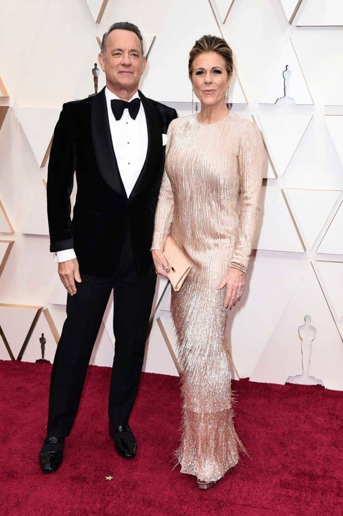Oscar 2020: la alfombra roja, en su totalidad 82