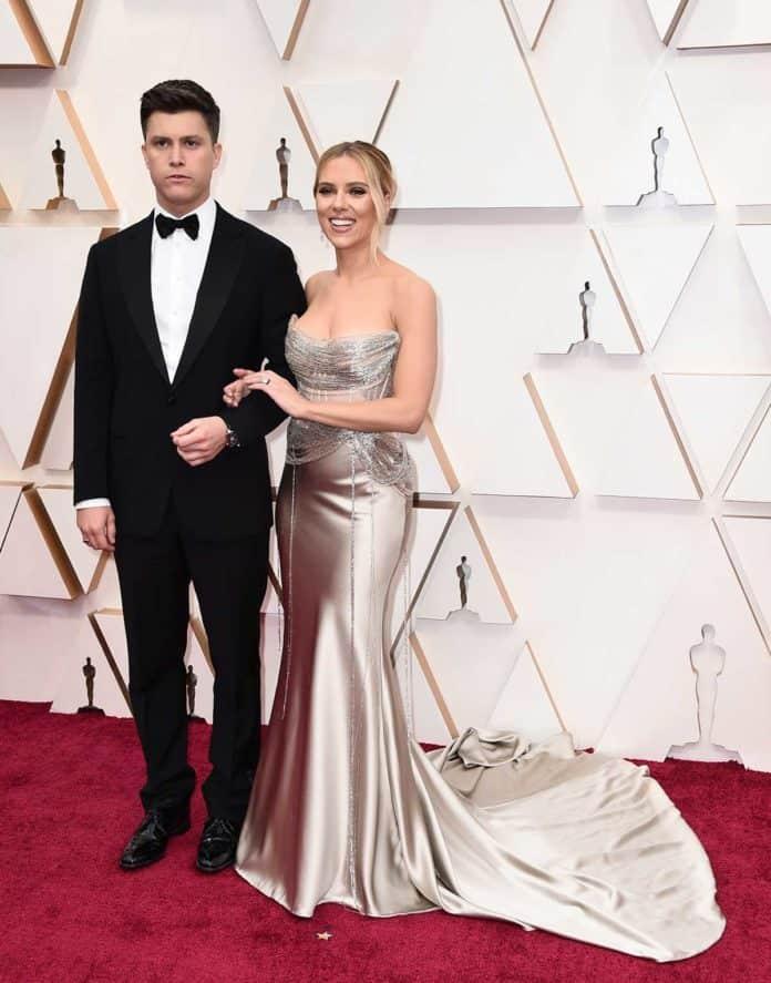 Oscar 2020: la alfombra roja, en su totalidad 79
