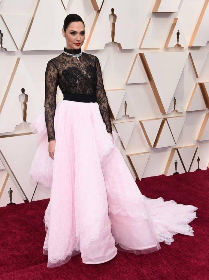 Oscar 2020: la alfombra roja, en su totalidad 78
