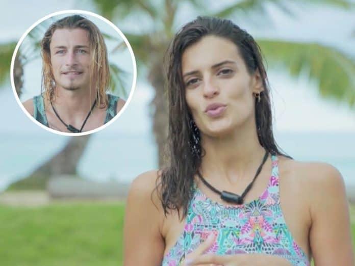 La isla de las tentaciones: la cuenta de Instagram de Susana, bloqueado 5