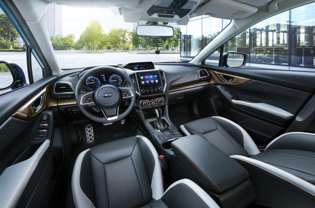 El nuevo Subaru XV eco HYBRID, más Subaru que nunca. ¡Qué! 2