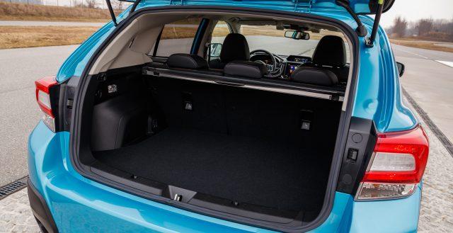 El nuevo Subaru XV eco HYBRID, más Subaru que nunca. ¡Qué! 3