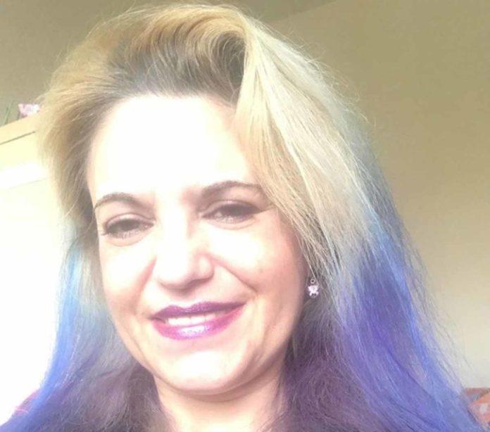 Cristina de Borbón: las lágrimas de Ágatha Ruiz de la Prada en su funeral 8