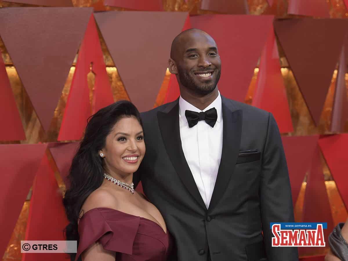 Kobe Bryant y su hija Gianna: enterrados en una ceremonia privada 1