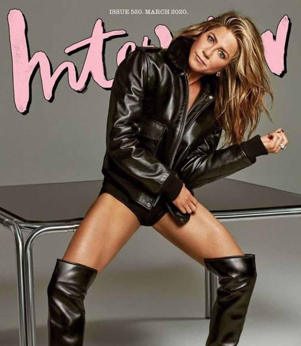 Jennifer Aniston: celebra 51 años con una gran fiesta 3