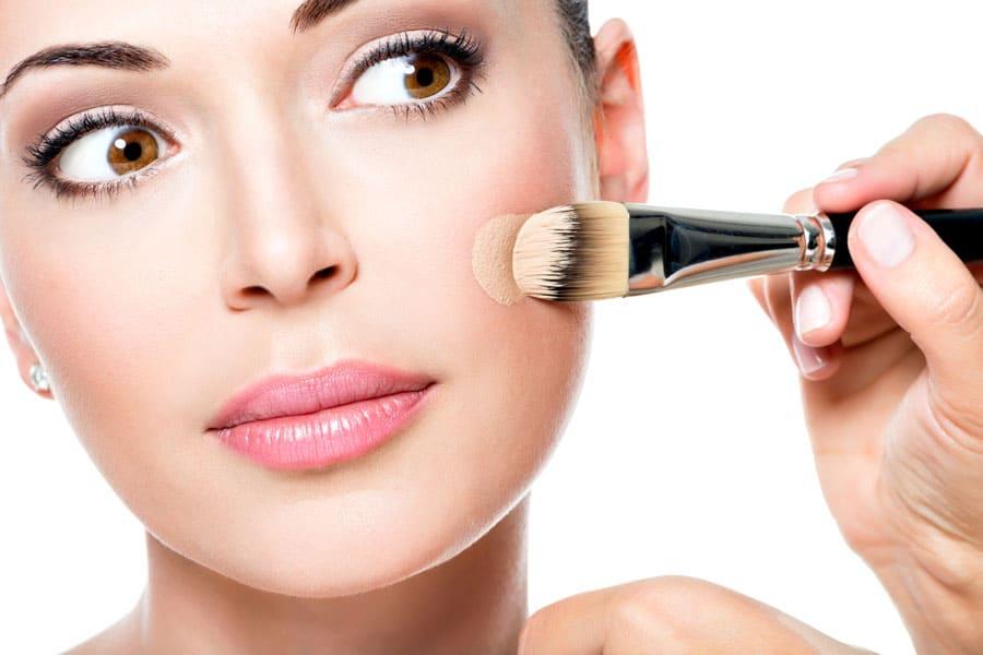 Maquillaje impecable a prueba de vacaciones 5