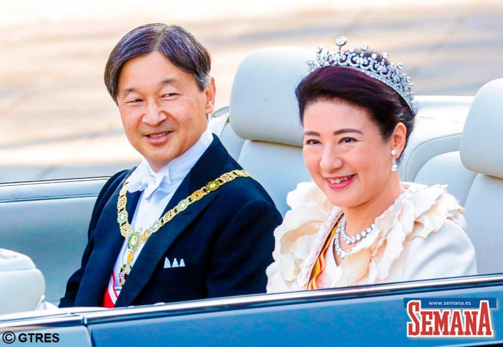 Naruhito de Japón: el coronavirus también llega a la realeza 4