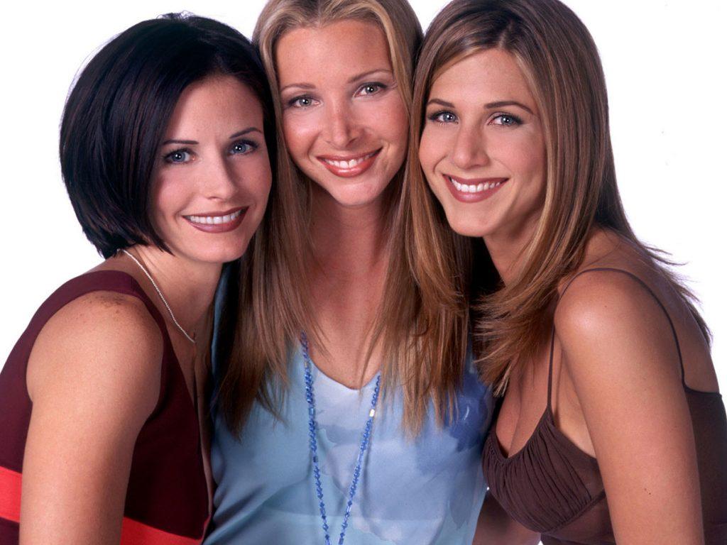 Los actores de 'Friends' se encontrarán nuevamente en un capítulo especial 2