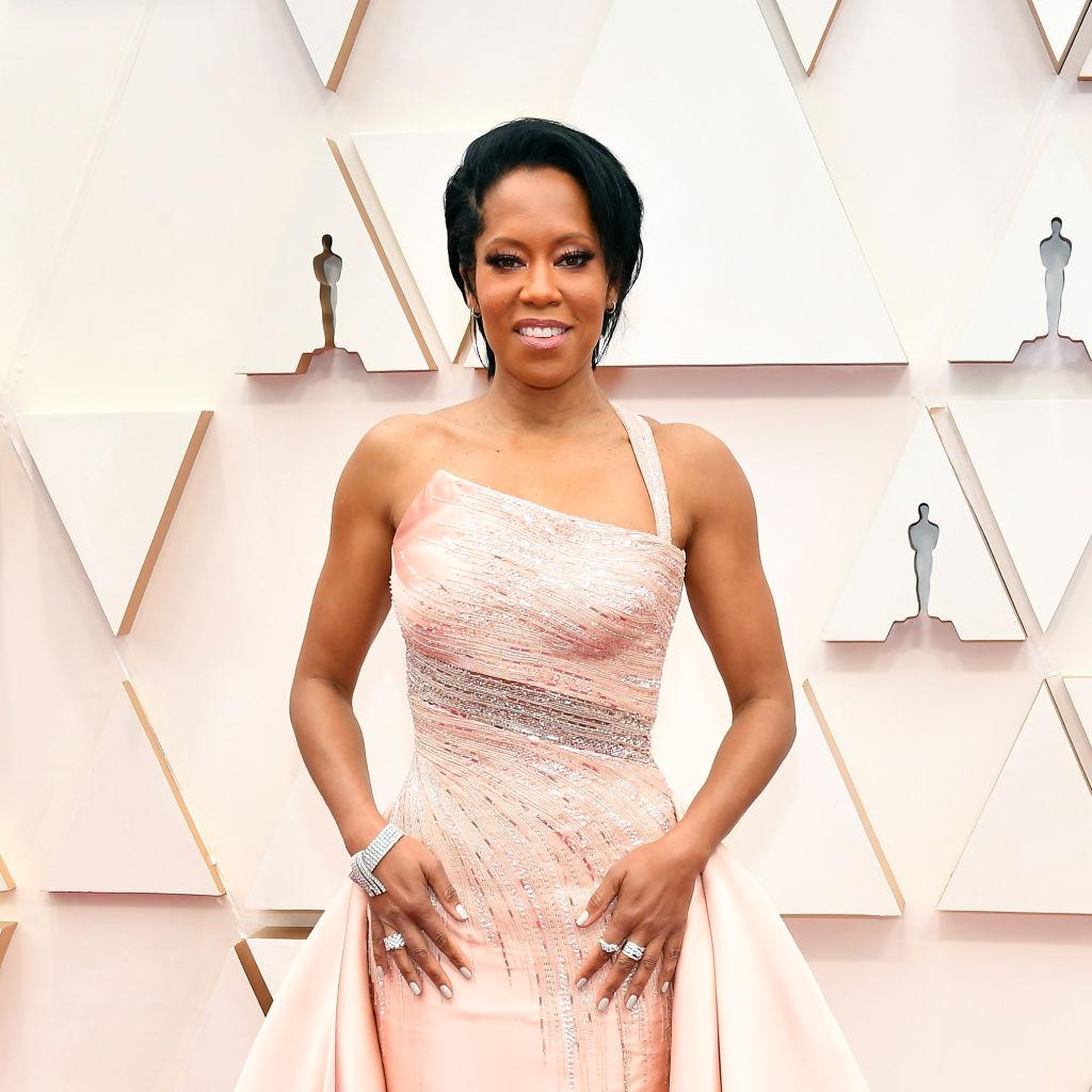Estos fueron los estilos que dominaron la alfombra roja de los Oscar 1