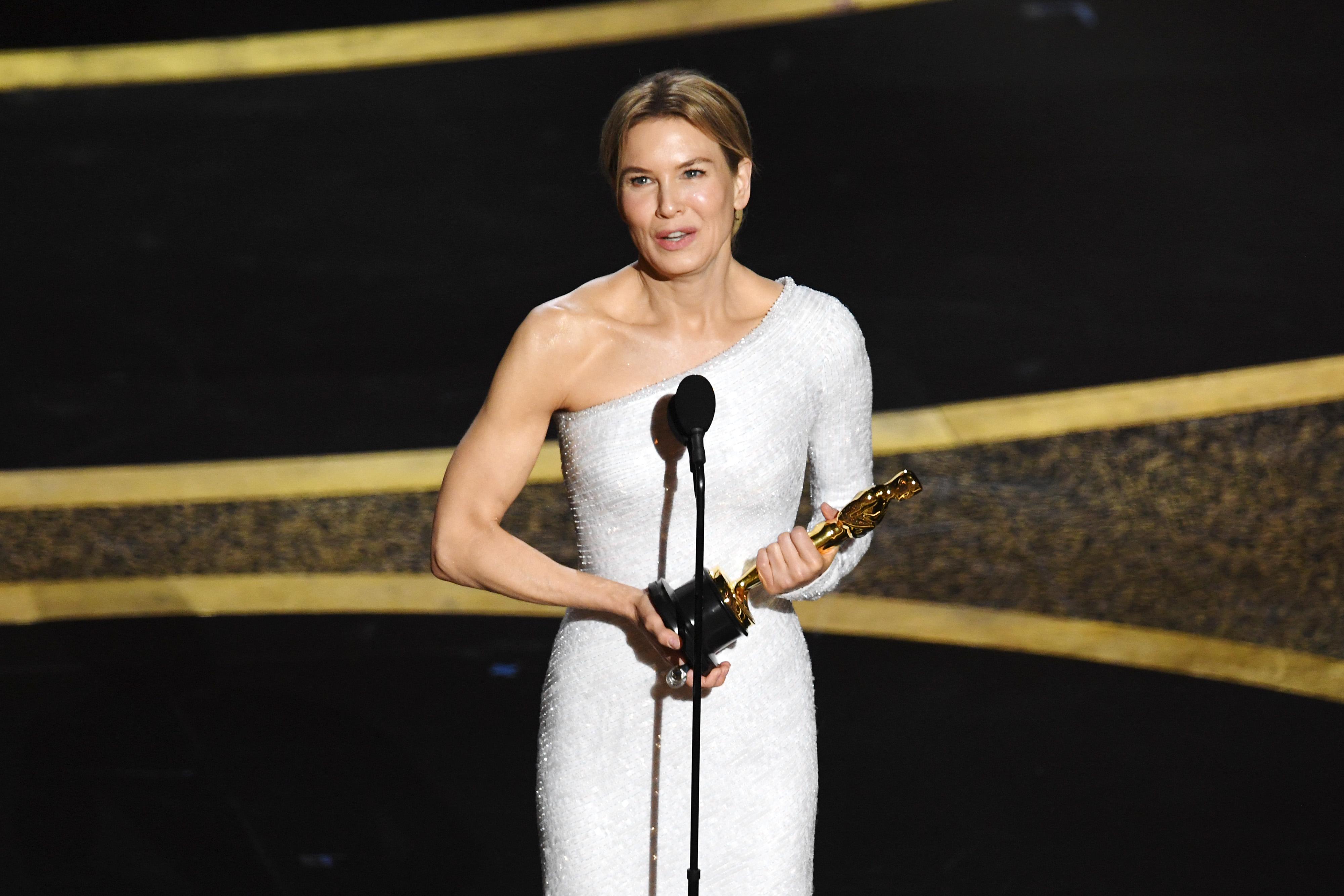 Estos fueron los estilos que dominaron la alfombra roja de los Oscar 2