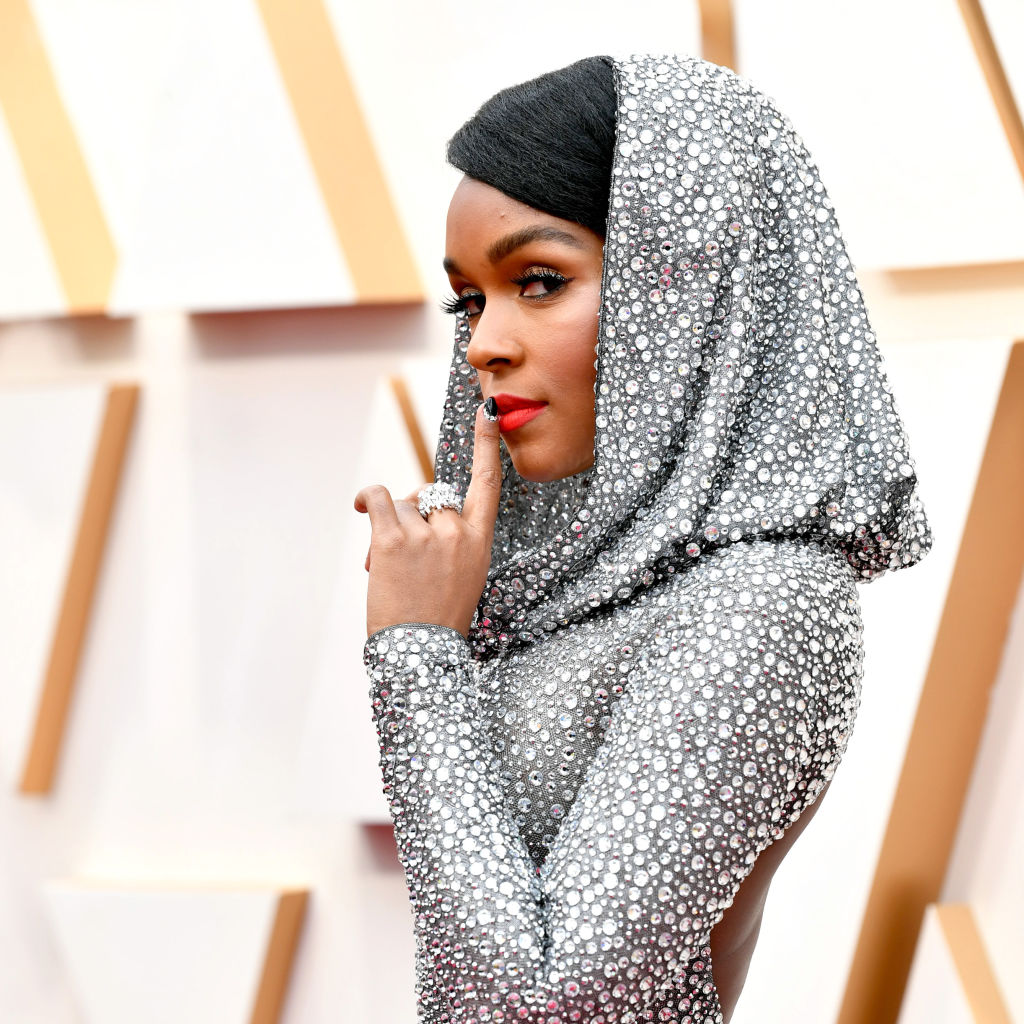 Estos fueron los estilos que dominaron la alfombra roja de los Oscar 5