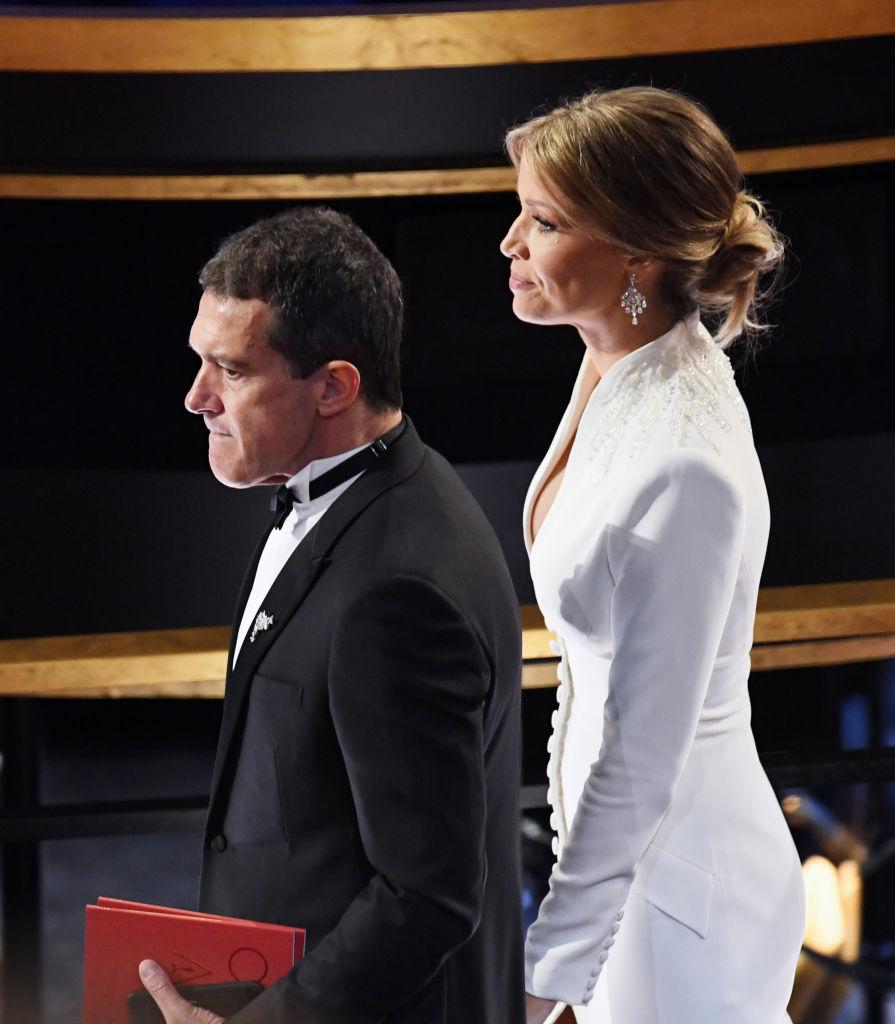 Estos fueron los estilos que dominaron la alfombra roja de los Oscar 4