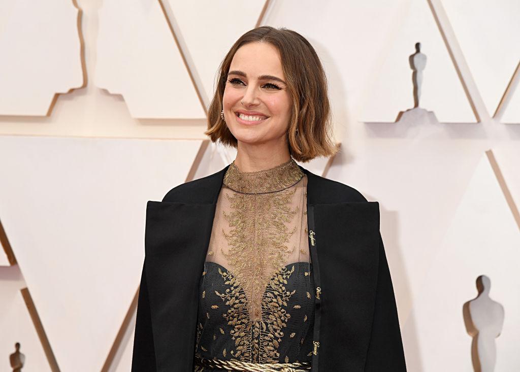 Estos fueron los estilos que dominaron la alfombra roja de los Oscar 9
