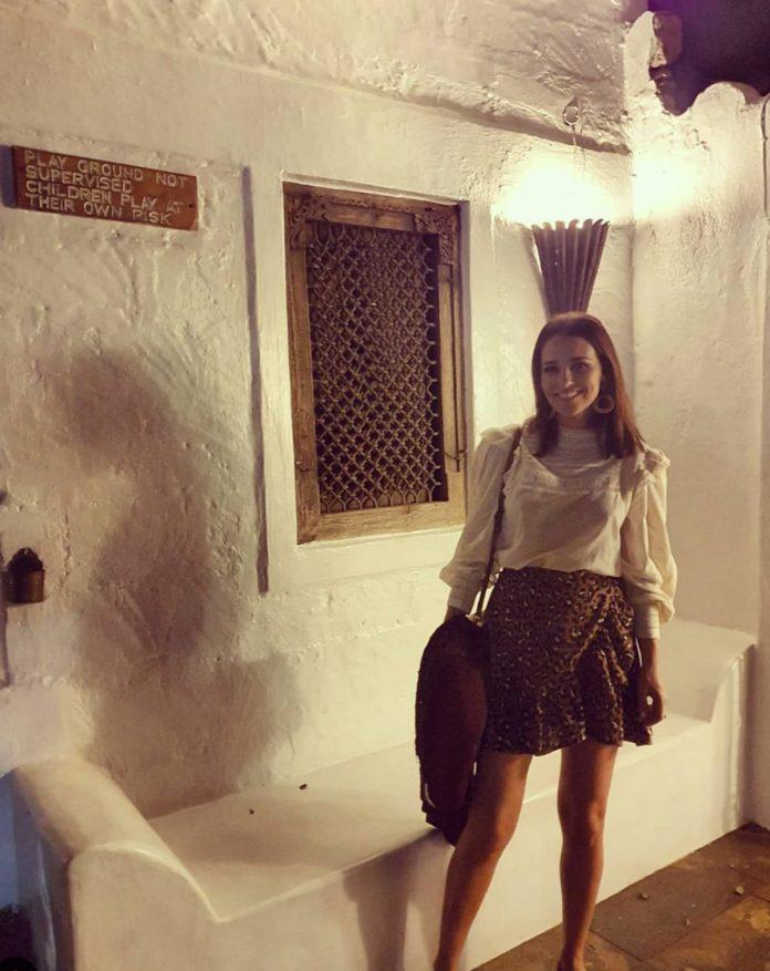 Paula Echevarría y Miguel Torres viven un emocionante viaje a África 16