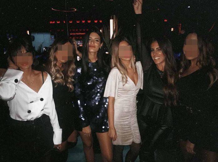 Anabel Pantoja: todo sobre su amistad con Susana Molina 12
