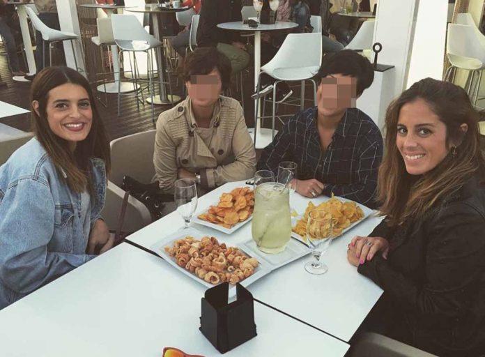 Anabel Pantoja: todo sobre su amistad con Susana Molina 8