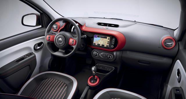 Movilidad eléctrica urbana: mejor con el Renault Twingo Z.E. 1