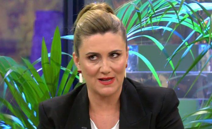 Carlota Corredera: defender el peso del Rocío Flores, pero critica su actitud 4