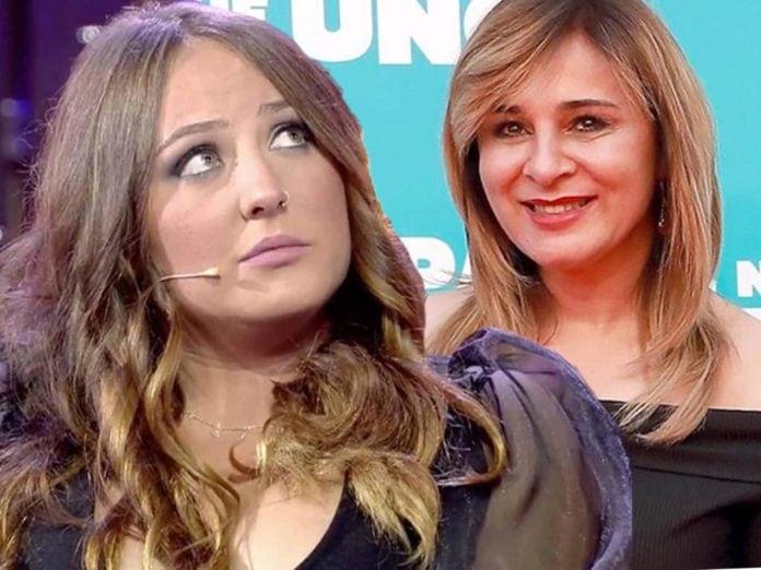 Ana María Aldón y el Rocío de las Flores que lo dicen todo en su último cara a cara 12