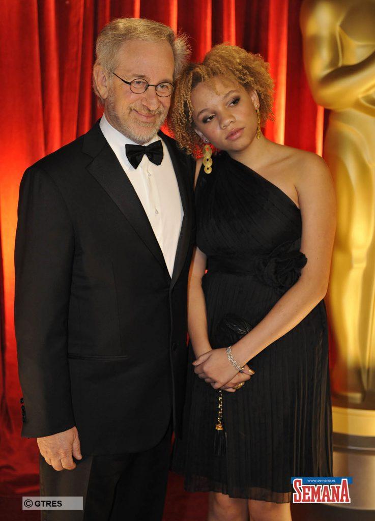 Mikaela, hija de Steven Spielberg, arrestada por violencia doméstica 2