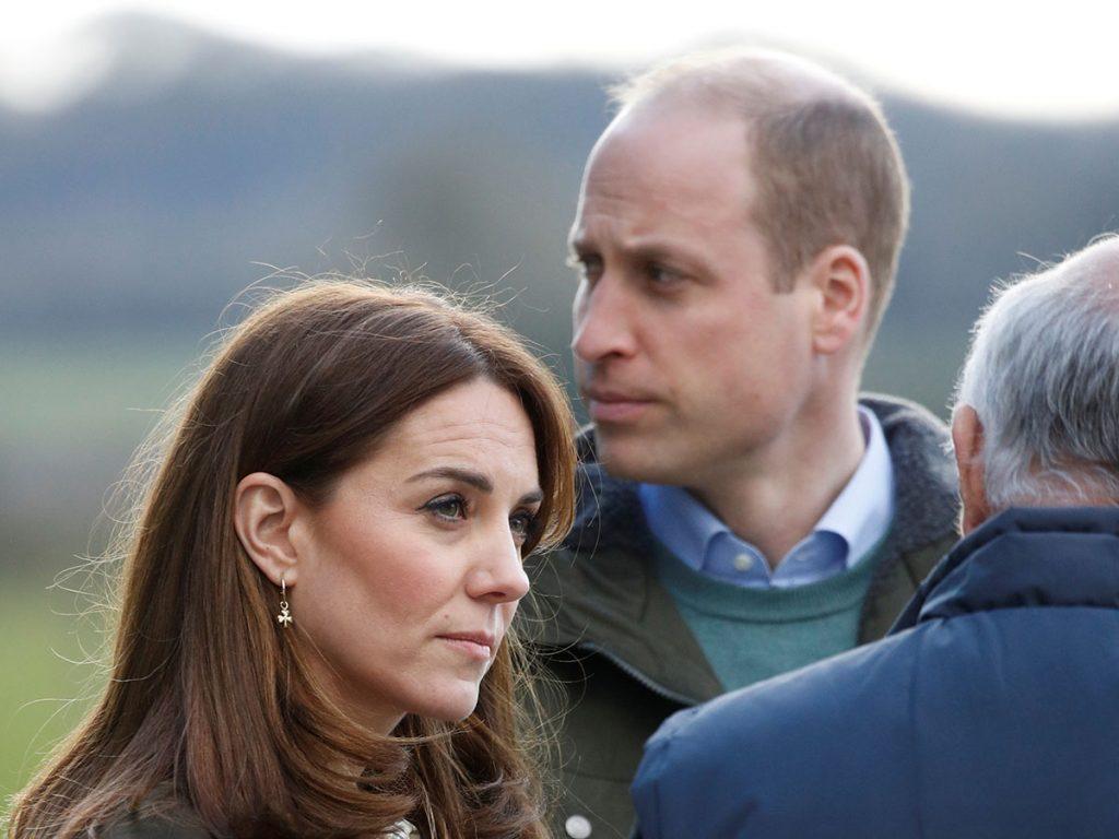 Príncipe William: criticado por una gran broma sobre el coronavirus 2