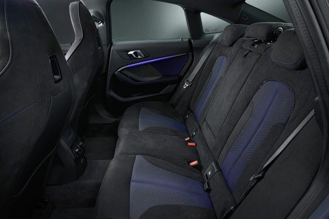 Nuevo BMW Serie 2 Gran Coupé: deportivo, elegante y moderno 2