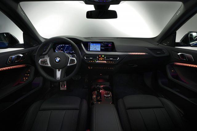 Nuevo BMW Serie 2 Gran Coupé: deportivo, elegante y moderno 4