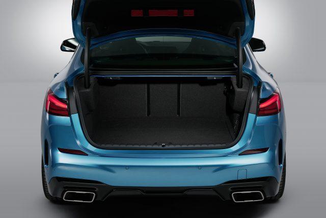 Nuevo BMW Serie 2 Gran Coupé: deportivo, elegante y moderno 3