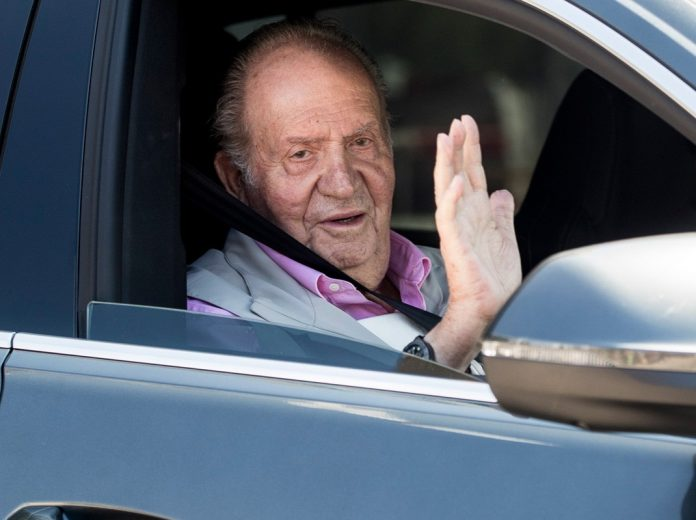 Rey Juan Carlos: la prensa internacional emite sentencia sobre padre e hijo 7