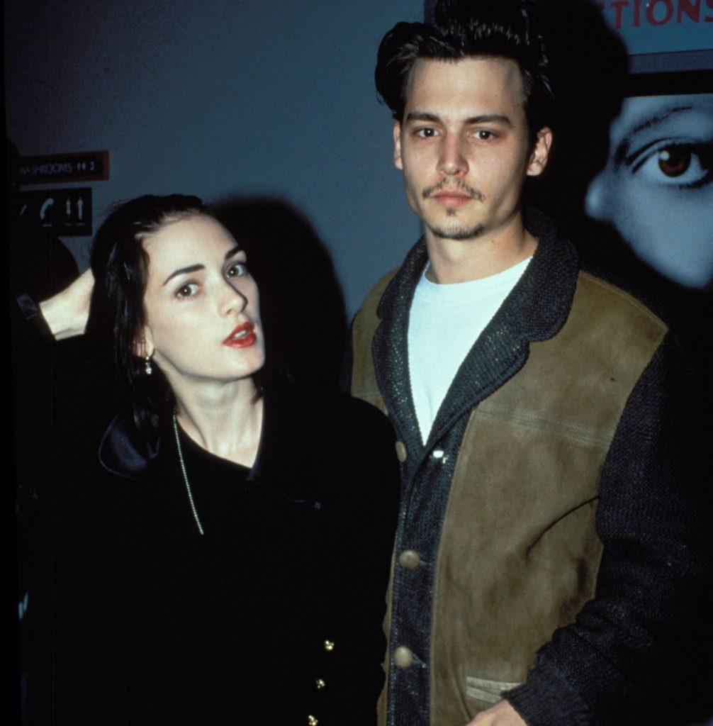 Penélope Cruz: defiende a tu ex, Johnny Depp, de las feas acusaciones 2
