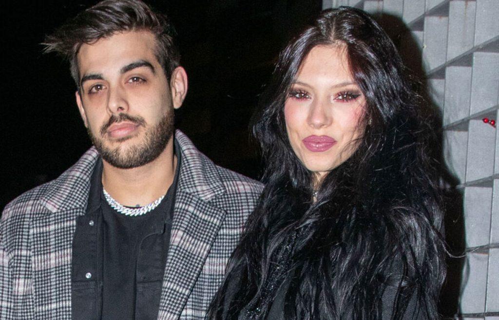 Alejandra Rubio: finalmente confiesa por qué rompió con su novio, Álvaro Lobo 2