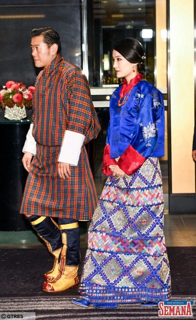 La reina de Bután da a luz a un segundo hijo (con aviso de coronavirus) 6