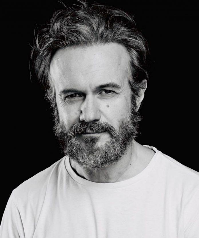 Tristán Ulloa: el actor, admitido después de dar positivo por coronavirus 24