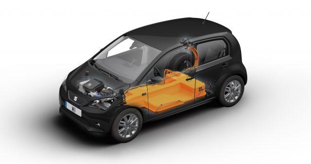 Radiografía de un auto eléctrico - ¡Qué! 1