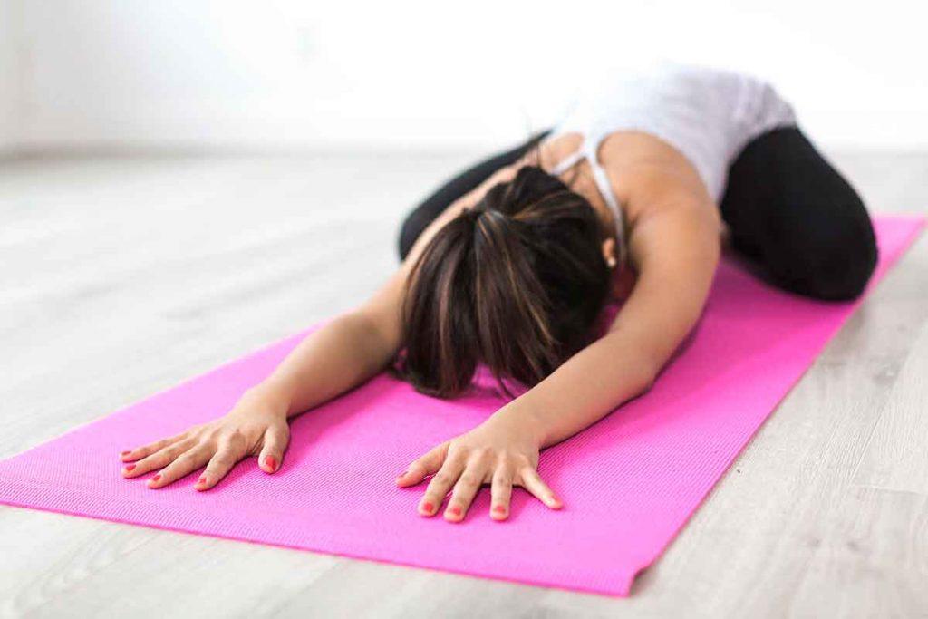 Consejos prácticos para sacarle jugo al yoga en tiempos de COVID-19 1