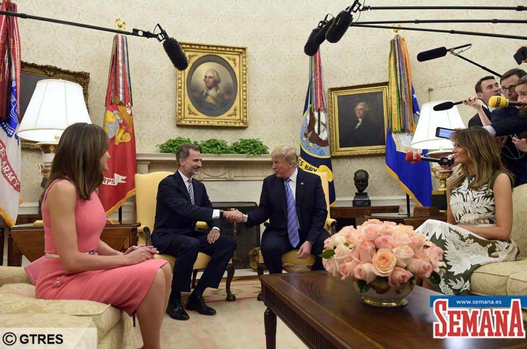 La reina Letizia repite su estrategia estudiada contra el coronavirus 6