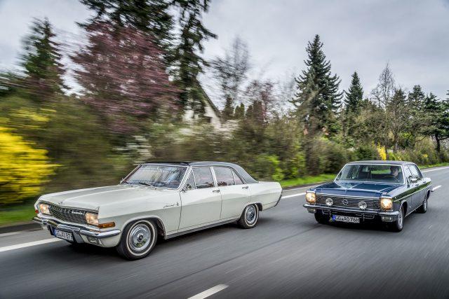 En sus 120 años de historia, Opel revisa algunos de sus hitos más importantes: ¡Qué! 2