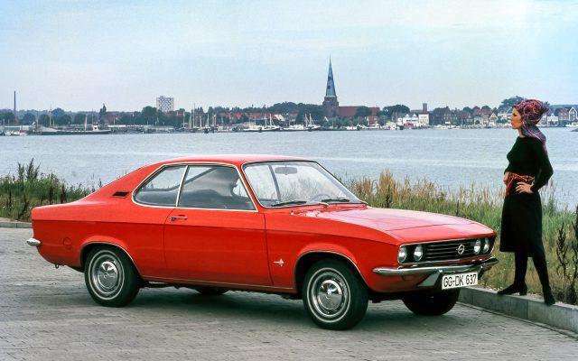 En sus 120 años de historia, Opel revisa algunos de sus hitos más importantes: ¡Qué! 3