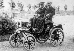 En sus 120 años de historia, Opel revisa algunos de sus hitos más importantes: ¡Qué! 1