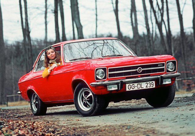 En sus 120 años de historia, Opel revisa algunos de sus hitos más importantes: ¡Qué! 4