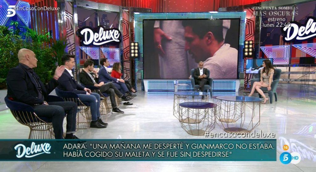 La razón por la que la novia de Kiko Matamoros, Marta López, ha roto su silencio en la tv 3