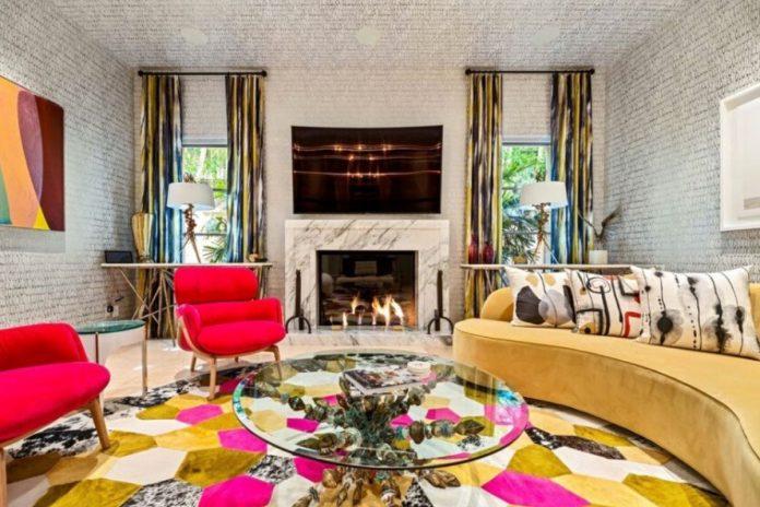 Kaley Cuoco pierde tres millones de euros al vender su mansión de Los Ángeles 14