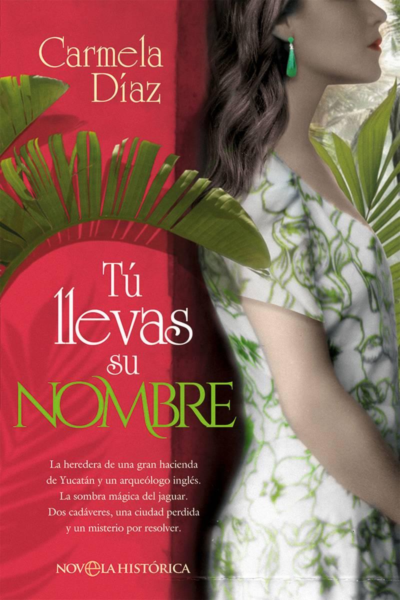 """""""Lleve su nombre"""", la novela que no te puedes perder 1"""