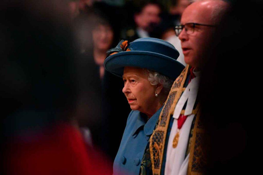 La reina Isabel II envía un emotivo mensaje de Pascua 2