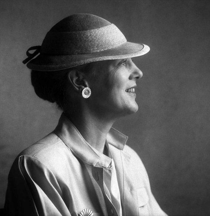 Los retratos más especiales de Margarita de Dinamarca para su 80 cumpleaños. 16