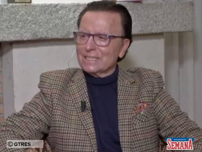 """José Ortega Cano, sobre la confesión sexual de Ana María Aldón: """"Estaba fuera de lugar"""" 6"""