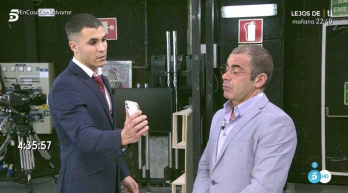 """José Ortega Cano, sobre la confesión sexual de Ana María Aldón: """"Estaba fuera de lugar"""" 14"""