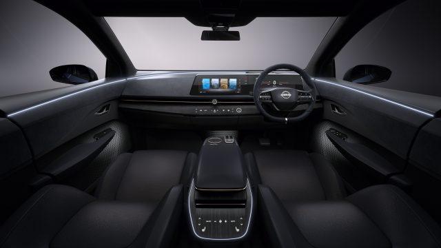 El nuevo Nissan Ariya Concept Car representa un cambio importante en la visión de Nissan para el futuro del vehículo eléctrico. ¡Qué! 2