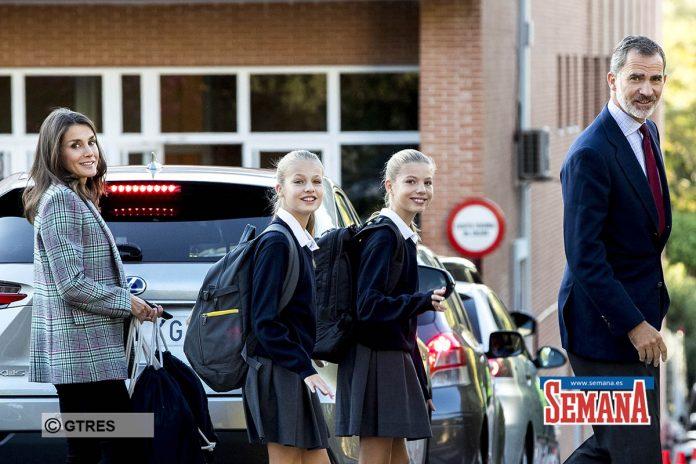 Letizia embarazada según la prensa alemana 14